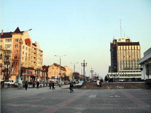 Автовыкуп Ивано-Франковск