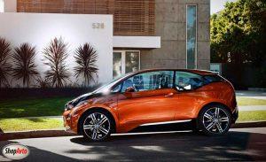 Продажа BMW I3 Днепропетровск