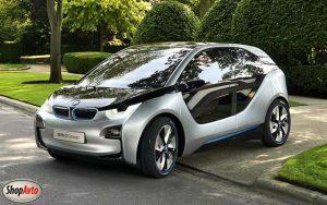 Продажа BMW I3 Крым