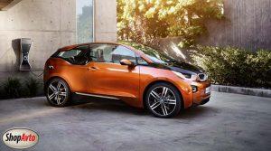 Продажа BMW I3 Львов