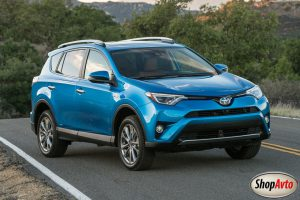 Продажа Toyota RAV4 Киев