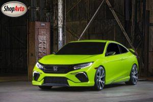 Продажа Honda-Civic Чернигов