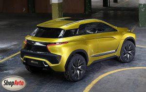 Продажа Mitsubishi-XM-Concept Хмельницкий