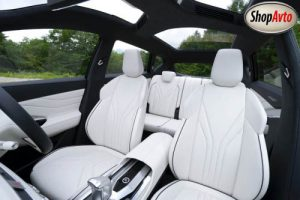 Продажа Mitsubishi_XM_Concept Крым