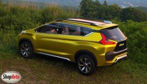Продажа Mitsubishi-XM-Concept Одесса