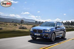 Продажа BMW X3 Киев