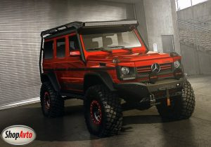 Продажа Mercedes-Benz G500 4x42 Луцк