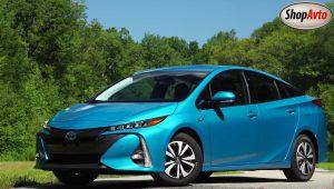 Продажа Toyota Prius Prime Сумы