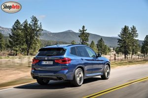 Продажа BMW X3 Днепропетровск