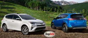 Продажа Toyota RAV4 Сумы
