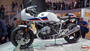 Продажа BMW R NINET новые Киев