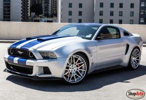 Продажа Ford Mustang Львов