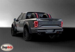 Продажа Ford F-150 Raptor Тернополь