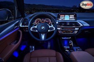 Продажа BMW X3 Кировоград