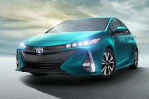 Продажа Toyota Prius Prime Винница