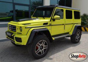 Продажа Mercedes-Benz G500 4x42 Харьков