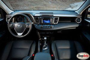 Продажа Toyota RAV4 Донецк
