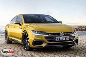 Продажа Volkswagen Arteon Днепропетровск