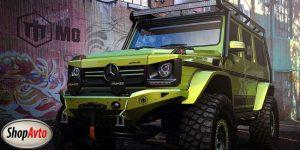Продажа Mercedes-Benz G500 4x42 Черкассы