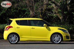 Продажа Suzuki  Swift  Тернополь