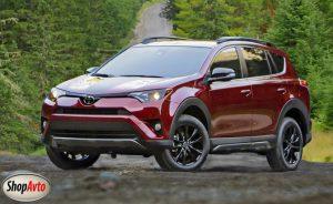 Продажа Toyota RAV4 Ровно