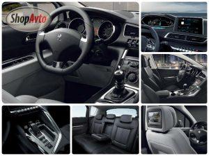Продажа Peugeot 3008 Одесса