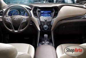 Продажа Hyundai Santa Cruz Днепропетровск
