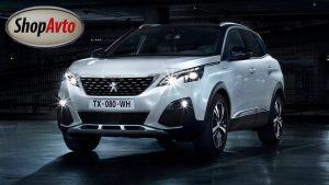 Продажа Peugeot 3008 Киев