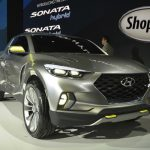 Продажа Hyundai Santa Cruz Киев