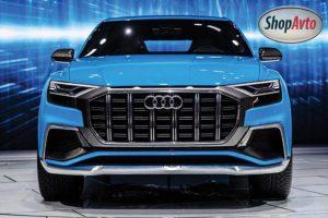 Продажа Audi Q8 Днепропетровск