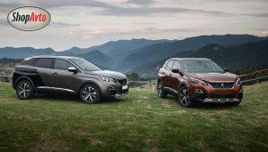Продажа Peugeot 3008 Николаев