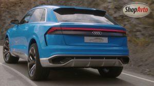 Продажа Audi Q8 дизель