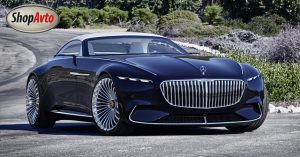 Продажа Mercedes-Maybach 6 Винница