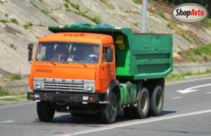 Выкуп авто КАМАЗ по объективной стоимости: продать КАМАЗ б/у можно в любое удобное для вас время