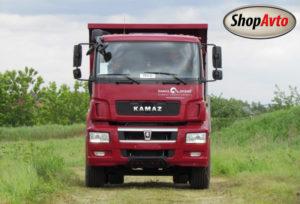 Продать КАМАЗ быстро и выгодно можно с ShopAvto: предлагаем лучшие условия автовыкупа в Украине