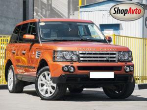 Срочный выкуп авто Ленд Ровер: выкуп машин в сжатые сроки