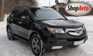 Не знаете как быстро продать Акура б/у? Срочный выкуп авто от ShopAvto - лучшее решение!