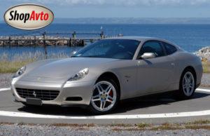 Срочный выкуп автомобилей Феррари в день обращения. Обращайся в ShopAvto, если: нужно продать Феррари подороже!