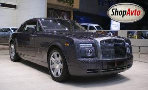 Профессиональный выкуп Ролс-Ройс в любом состоянии, скупка машин всех моделей и года выпуска