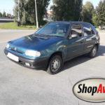 Продать автомобиль Кропивницкий после ДТП можно за 20 минут! Заказывайте срочный выкуп машин Кировоград от ShopAvto!