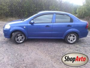Продать автомобиль после ДТП можно за 20 минут! Заказывайте срочный выкуп машин от ShopAvto!